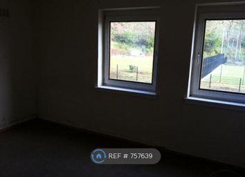 Thumbnail 2 bedroom flat to rent in Cumberland Road, Greenock