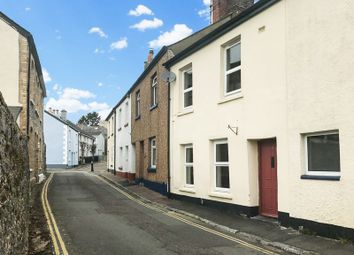 Thumbnail 3 bed terraced house for sale in Clifford Street, Chudleigh, Newton Abbot