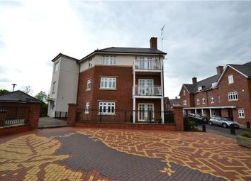 Thumbnail 2 bed flat to rent in Gabriels Square, Lower Earley, Reading, Berkshire