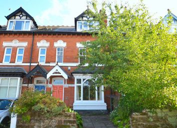 Thumbnail 4 bed terraced house for sale in Greenhill Road, Moseley, Birmingham