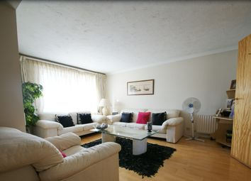 Thumbnail 4 bed flat to rent in Lisson Grove, London
