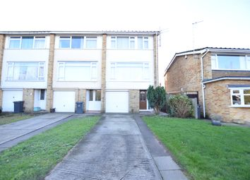 Thumbnail 3 bed end terrace house for sale in Fairmile Gardens, Longford, Gloucester, Gloucestershire
