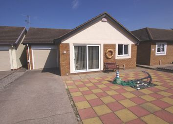 Thumbnail 2 bed detached bungalow for sale in The Oval, Llandudno