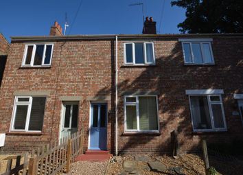 Thumbnail 2 bed terraced house for sale in Thomas Street, King's Lynn