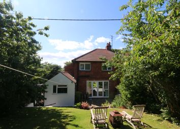 Thumbnail 2 bed semi-detached house for sale in Iburndale Lane, Sleights, Whitby