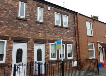 Thumbnail 3 bed terraced house to rent in Peckers Hill Road, St. Helens