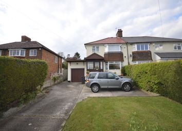 Thumbnail 3 bed semi-detached house to rent in Chequers Hill, Amersham