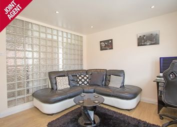 Thumbnail 1 bed flat for sale in Willow Court, Brock Road, St Sampson's