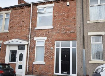 Thumbnail 2 bed terraced house for sale in Alice Street, South Shields