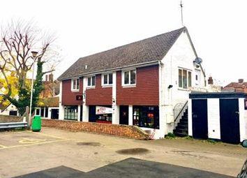 Thumbnail Retail premises for sale in Units 4, 5 & 6 Eight Bells Arcade, Bartholomew Street, Newbury, West Berkshire