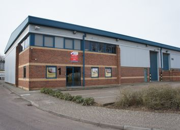 Thumbnail Industrial to let in Unit 17 Rushy Platt Industrial Estate, Caen View, Swindon
