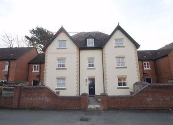 Thumbnail Flat to rent in Pountney Gardens, Belle Vue Road, Shrewsbury