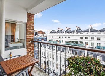 Thumbnail 2 bed flat to rent in 63 Lancaster Gate, London