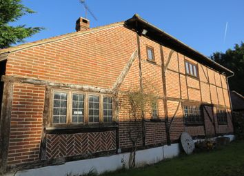 Thumbnail 2 bed property to rent in Woodlands Road, Leatherhead