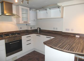 Thumbnail 2 bed duplex to rent in St James Street, Cheltenham
