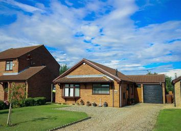 Thumbnail 3 bed bungalow for sale in Thurlow Court, Lincoln