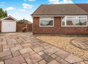 Thumbnail 3 bedroom bungalow for sale in Wellington Close, Aintree, Liverpool, Merseyside