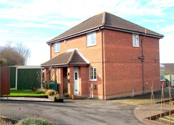 Thumbnail 2 bedroom semi-detached house for sale in Alfreton Road, Blackwell, Alfreton