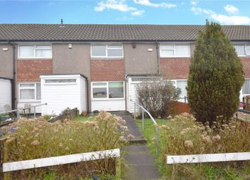 Thumbnail 2 bed terraced house for sale in Helston Road, Leeds, West Yorkshire
