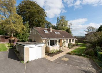 Thumbnail 5 bed detached house for sale in St. Stephens Close, Bath