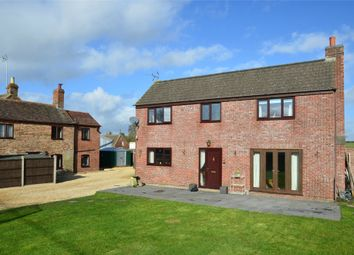 Thumbnail 5 bed detached house for sale in Middle Street, Eastington, Stonehouse, Gloucestershire