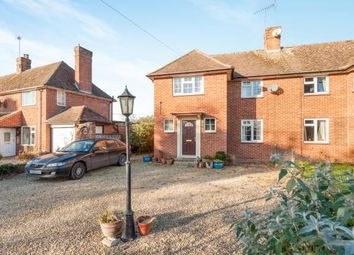 Thumbnail 3 bed semi-detached house for sale in Rosamond Cottages, Kingswood, Buckinghamshire, England