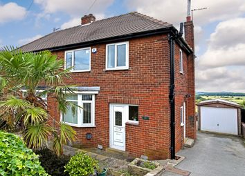 3 bed semi-detached house for sale in Leeds Road, Shaw Cross, Dewsbury WF12