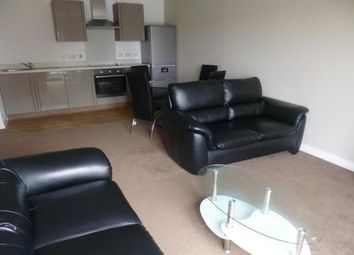 Thumbnail 2 bed property to rent in Delaney Building, Salford
