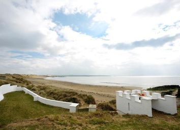 Thumbnail 7 bed detached house for sale in Rhosneigr, Sir Ynys Mon, .