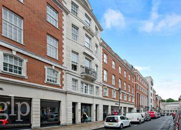 Thumbnail 2 bedroom flat to rent in Sackville Street, Mayfair