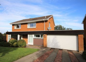 Thumbnail 4 bed detached house for sale in Deacons Court, Linlithgow