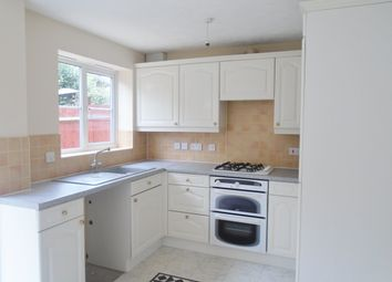Thumbnail 2 bed end terrace house to rent in Watermill Crescent, Walmley, Sutton Coldfield, West Midlands