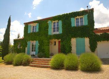 Thumbnail 6 bed property for sale in Belveze-Du-Razes, Aude, France