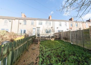 Thumbnail 3 bed terraced house for sale in Stobart Terrace, Fishburn, Stockton-On-Tees