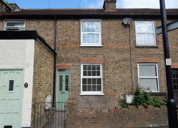 Thumbnail 2 bed terraced house to rent in Tentelow Lane, Southall, Middlesex