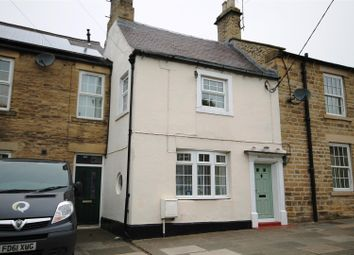 Thumbnail 1 bed terraced house for sale in Uppertown, Wolsingham, Bishop Auckland