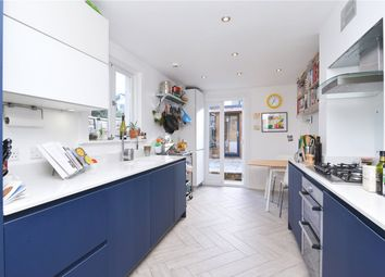 Thumbnail 3 bedroom terraced house for sale in Crawthew Grove, East Dulwich, London