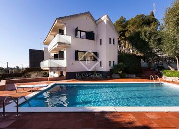 Thumbnail 4 bed villa for sale in Spain, Sitges, Vallpineda / Santa Barbara, Sit8367
