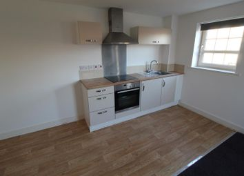 2 bed terraced house to rent in Comelybank Drive, Mexborough S64