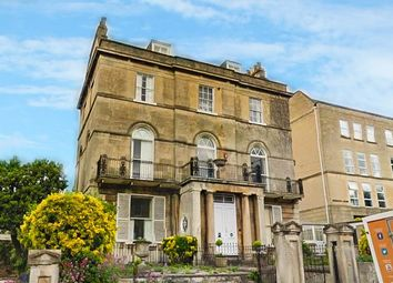Thumbnail 3 bed flat to rent in Bathwick Hill, Bathwick, Bath, Banes