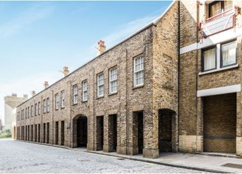 2 bed maisonette for sale in Bridewell Place, London E1W