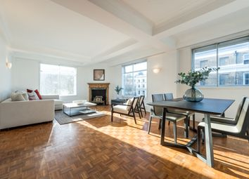 Thumbnail 2 bed flat for sale in Bryanston Square, London
