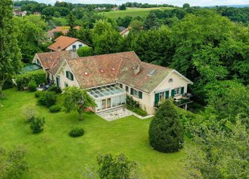 Thumbnail 8 bed property for sale in Vufflens-Le-Chateau, Morges, Vaud, Switzerland