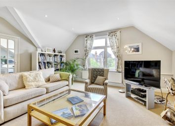 Thumbnail 2 bedroom flat for sale in Redland Road, Redland, Bristol