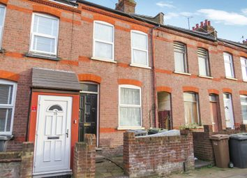 Thumbnail 2 bedroom terraced house for sale in Butlin Road, Luton