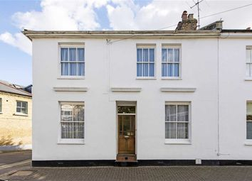 Thumbnail 4 bed cottage to rent in Quill Lane, Putney
