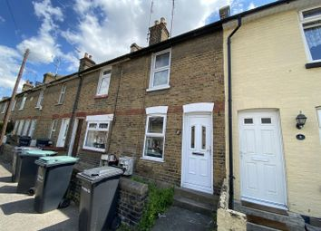 Thumbnail 2 bed property to rent in Railway Street, Northfleet, Gravesend
