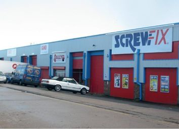 Thumbnail Industrial to let in Inkerman Street Trade Centre, Sunderland