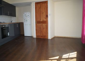 Thumbnail 3 bed flat to rent in Stockport Road, Levenshulme