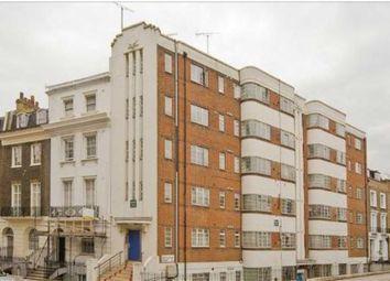 Thumbnail 1 bed flat to rent in Mornington Crescent, Camden, London